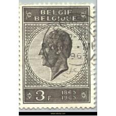 1965 Leopold I 3 Fr