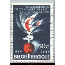 1964 Socialist International