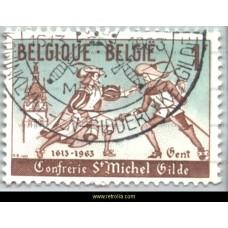 1963 Musketeers Guild Sint Michiel