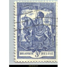 1960 Day of the stamp