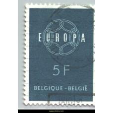 1959 Europa 5 Fr