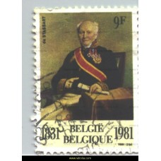 1981 Baron de Stassart