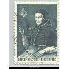 1959 Birthday Pope Adrian VI 5 Fr