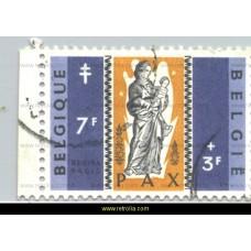 1959 Folklore III 7+3 Fr