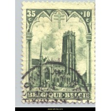 1928 Cathedrals 35+10 c