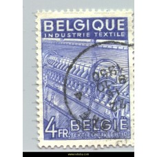 1948 Export Promotion 4 Fr