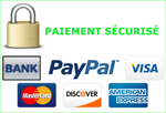 Secure payments !