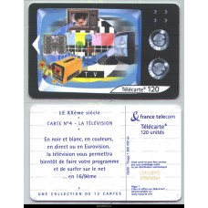 Le XXème siècle: 4 - la television
